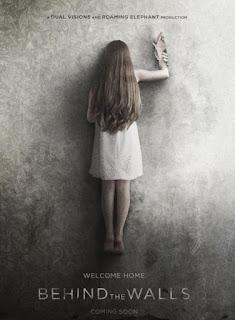 Poster de Behind the walls (2017)