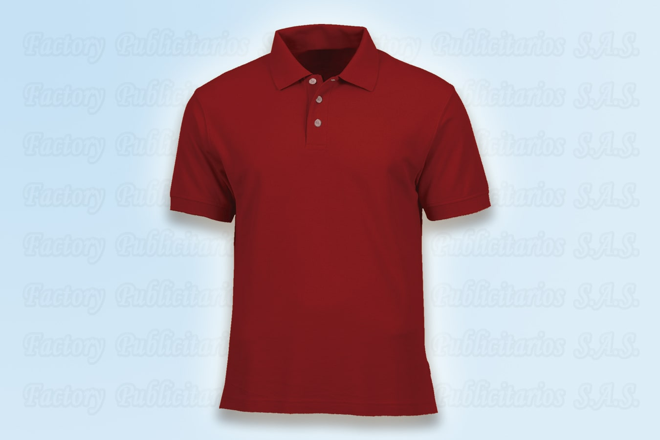 camisetas polo personalizadas