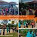 Family Gathering Bani Kasbullah Di Villa Agape Pacet - Mojokerto