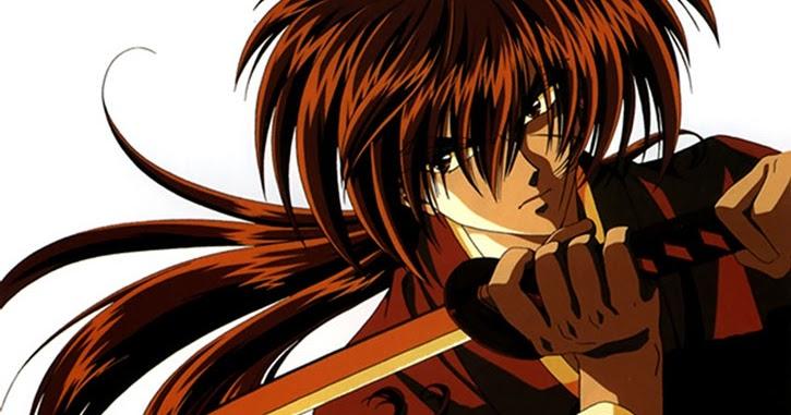 Kata Kata Mutiara Dari Kenshin Himura Tentang Cinta Dan Kehidupan Dalam Anime Samurai X Kata Kata Mutiara Lintang Empat Lawang