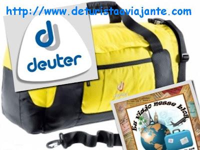 Bolsas da Deuter