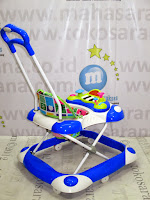 Baby Walker Royal RY938 Piano Series