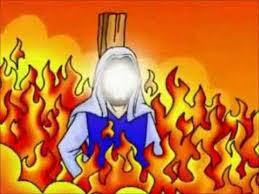Kisah Nabi Ibrahim AS Tidak Mempan Dibakar Api