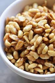 7 Benefits Of Peanuts For Health