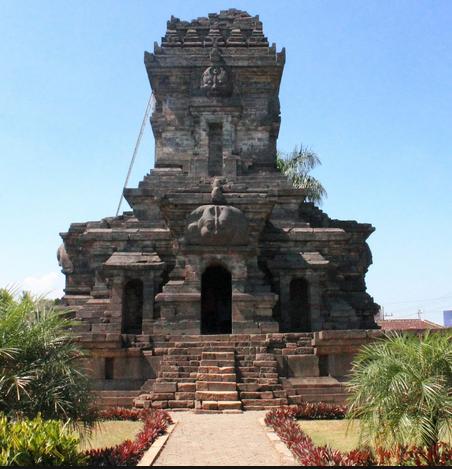 Akulturasi Kebudayaan Nusantara Dan Hindu Buddha Materi Anak Ips