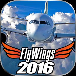 Flight Simulator X 2016 Air HD Apk 1.3.4 Terbaru 2016