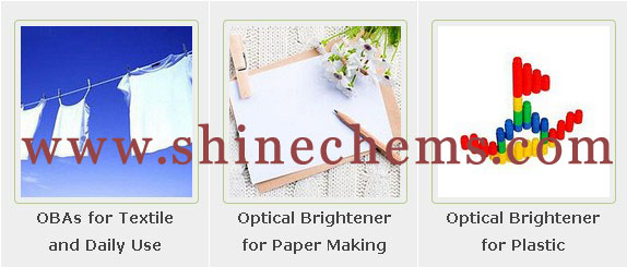 Optical Brightener for Polyester
