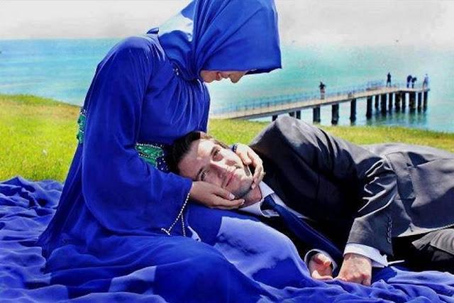 Begini 6 Cara Agar Suami Tak Bosan Memandang Istri Sendiri