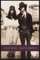 just kids, patti smith, review