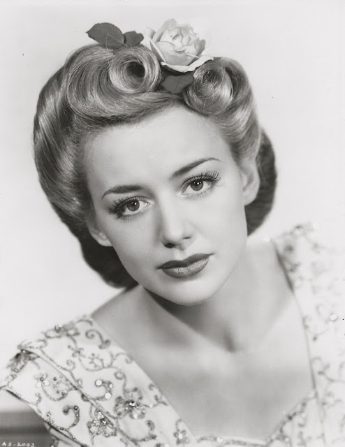1940s Hair Styling Inspiration