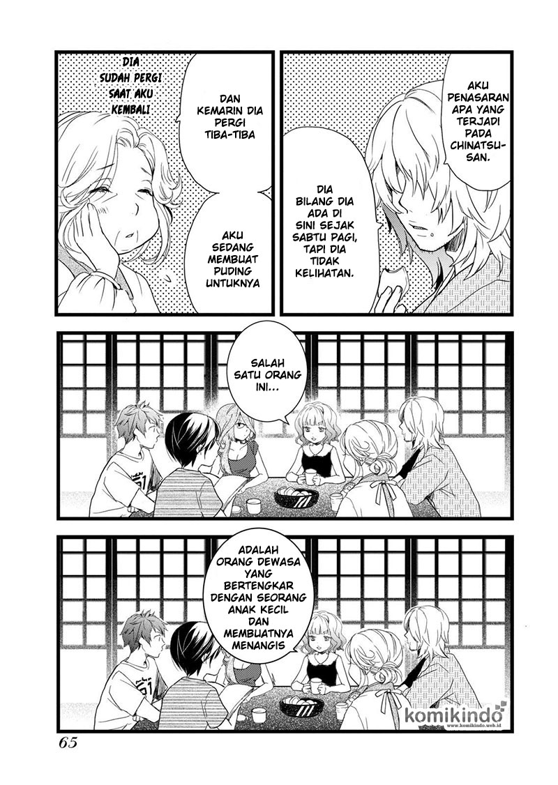 Komik bokura wa minna kawaisou 016 - chapter 16 17 Indonesia bokura wa minna kawaisou 016 - chapter 16 Terbaru 2 Baca Manga Komik Indonesia