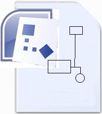 Cara Membuat Use Case Diagram Pada Ms  Visio ~ Tutorial