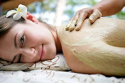 Cara cepat memutihkan badan dengan ramuan herbal tradisional