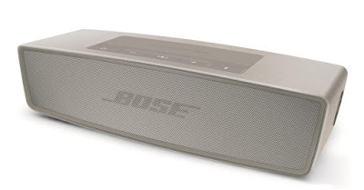 Gift Bose Bluetooth SoundLink Speaker to your programmer friend