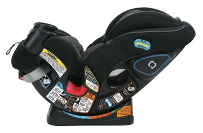 If You Are Like Me And Looking For The Next Stage Car Seat After Infant 4Ever 4 In 1 With TrueShield Technology Is Way To Go