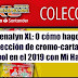 Adrenalyn XL: O Cómo Hago Una Colección De Cromo-Cartas De Fútbol En El 2019 Con Mi Hacker
