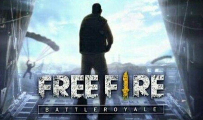 Game Battle Royale - Free Fire