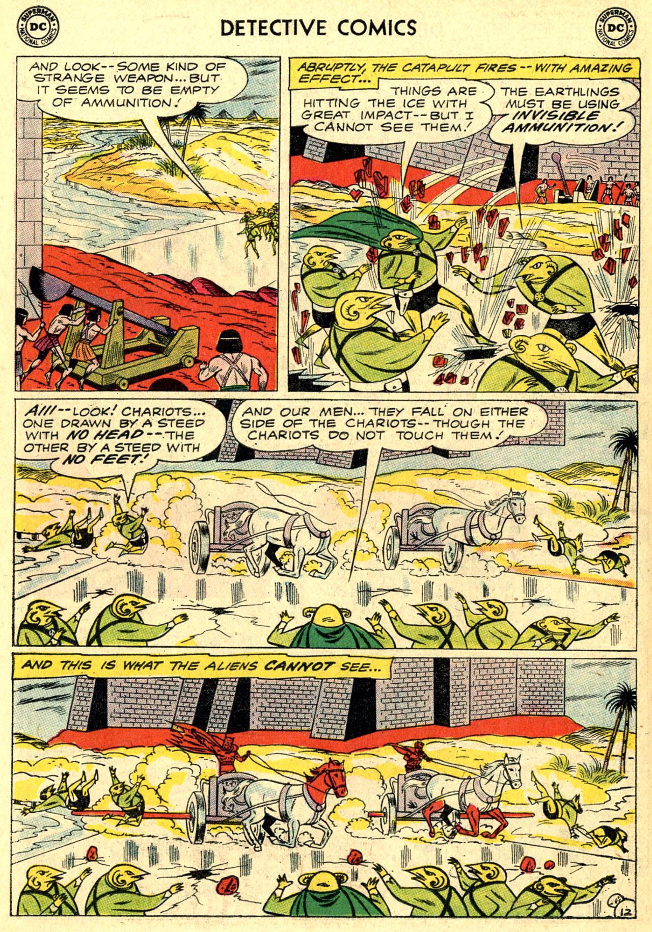 Detective Comics (1937) 295 Page 13