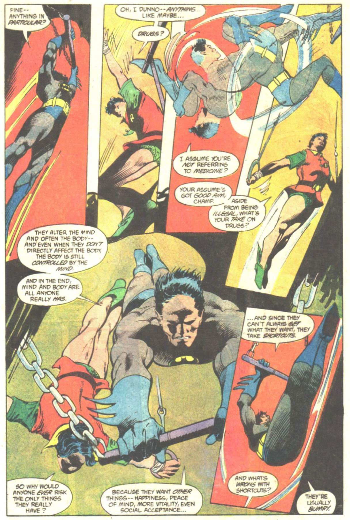 Detective Comics (1937) 561 Page 4