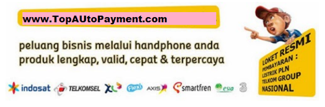 085319352999 Center Transaksi Top Auto Payment Via WhatsApp, Telegram dan Line