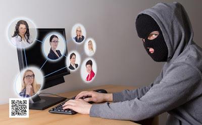 ارشادات امنيه هامه للحفاظ على امنك وسلامتك على الانترنت