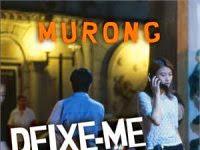 """Resenha: """"Deixe-me em Paz"""" -  Murong Xuecun"""