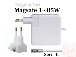 Adaptor MagSafe 1 85W ( New )