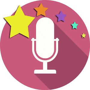 برنامج Voice Changer by Androbaby