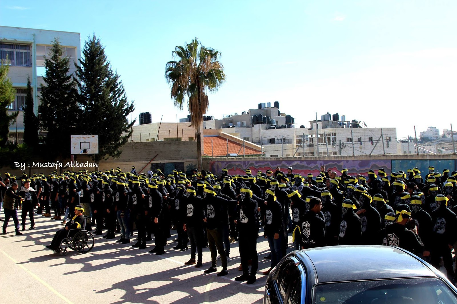 Fatah Honors Terrorist Dalal Mughrabi At Quot52nd Anniversary