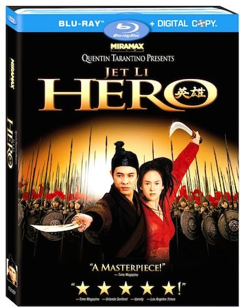 Hero 2002 BRRip Dual Audio [Hindi-Chinese] 480p 300mb