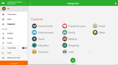 Aplikasi Pengatur Keuangan Masa Kini