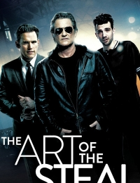 Art of Steal | Bmovies