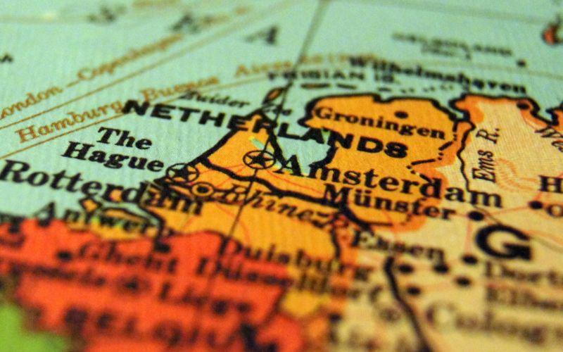 PIERWSZY RAZ: PAKOWANIE DO PRACY W NL (WYJAZD WAKACYJNY)