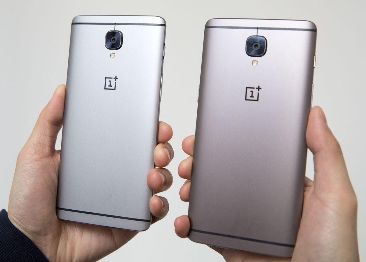 Francisco Franco Asks OnePlus To Release Nougat Kernel