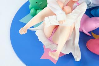"Sagiri Izumi Swimsuit & White Shirt Ver. 1/8 de ""Eromanga Sensei"" - Guyzware Inc."