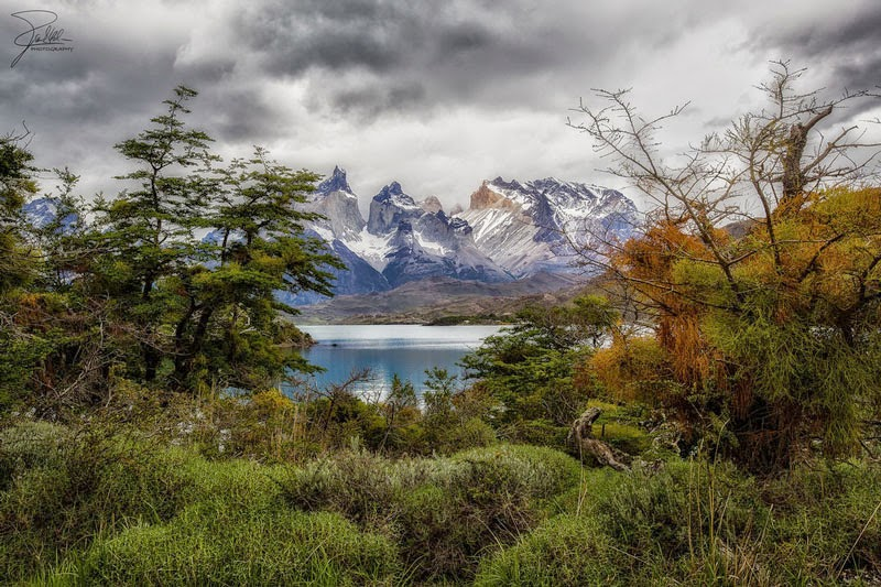 6. Torres del Paine, Chile - 7 Amazing Views That Make You Stop and Appreciate Life