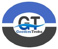 goodiestech logo