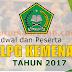 Jadwal dan Peserta PLPG Kemenag Tahun 2017 Lengkap