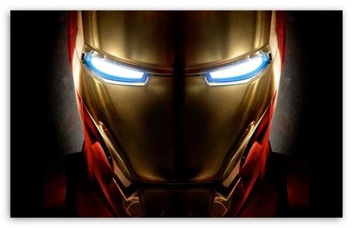 Iron Man wallapepr terbaik dan hebat