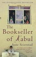 Ông Hàng Sách Ở Kabul - Asne Seierstad