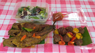 catering harian