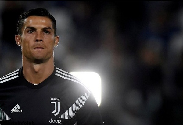 Sponsors EA and Nike say anxious about Ronaldo abduction claims
