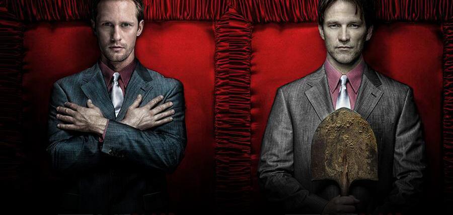 Trailer Complet Pentru Finalul Serialului TRUE BLOOD SEZONUL 7: Trecutul Bântuie Prezentul