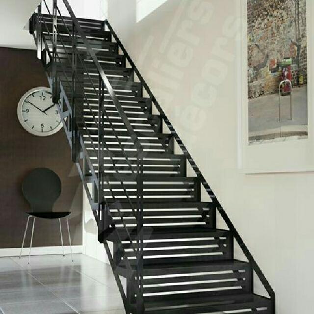 Harga tangga rebah murah berkualitas