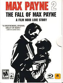 Descargar Max Payne 2 PC [Full] Español [MEGA]