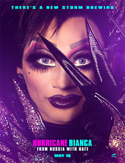 Hurricane Bianca  From Russia with Hate  2018