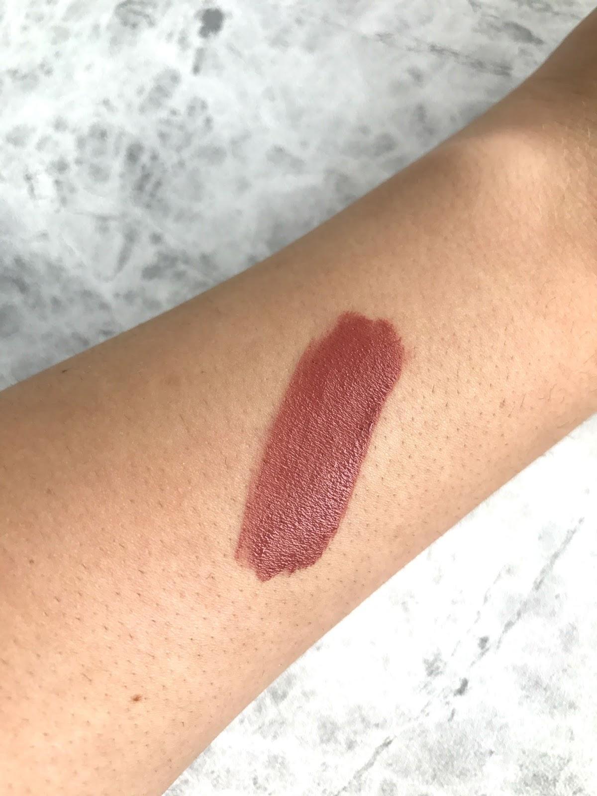 Kat Von D Everlasting Liquid Lipstick Lolita