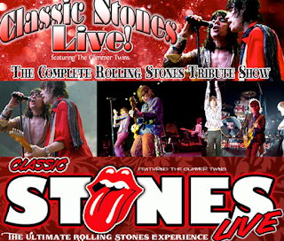 Classic Stones Concert Franklin High - Nov 2