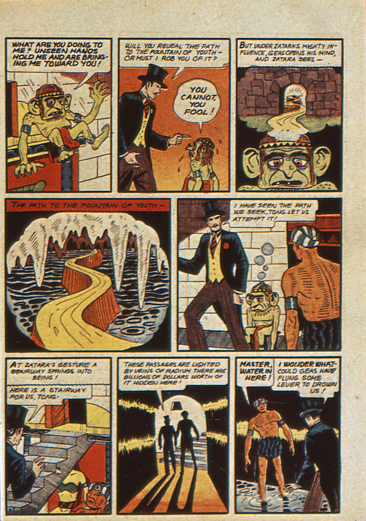 Action Comics (1938) 14 Page 61