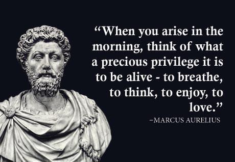 Top Quotes By Stoic Emperor Marcus Aurelius